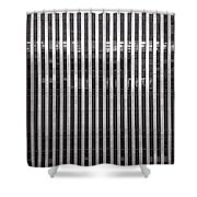 Office Building Shower Curtain