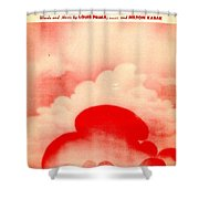 Oh Babe Shower Curtain