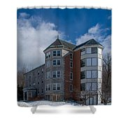 Old Max 7k00309 Shower Curtain