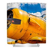 Old Yeller Shower Curtain