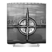Olds 98 Shower Curtain