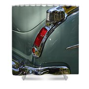 Oldsmobile 88 Shower Curtain
