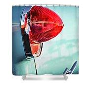 Oldsmobile 88  Shower Curtain