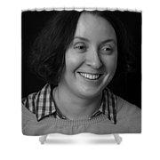 Olga Shower Curtain