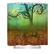 Omid Shower Curtain