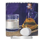 Omlet Shower Curtain