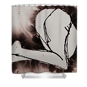 More Than No. 1030 Shower Curtain