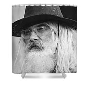 One Chance  Shower Curtain