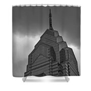 One Liberty Place Philadelphia Shower Curtain