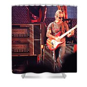 One Of The Greatest Guitar Player Ever Shower Curtain