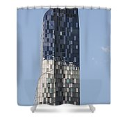 One57 157th Street Shower Curtain