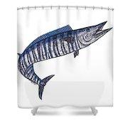 Ono II Shower Curtain