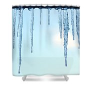 Ontario Freeze Shower Curtain
