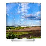 Ontario Interlude Shower Curtain