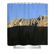 Ophir Colorado Shower Curtain
