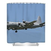 Orion Shower Curtain