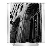 Ornatus Shower Curtain