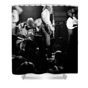 Outlaws #14 Shower Curtain