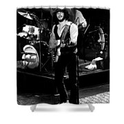 Outlaws #15 Shower Curtain