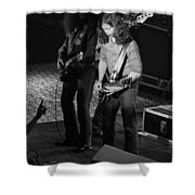 Outlaws #18 Shower Curtain
