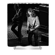 Outlaws #19 Shower Curtain