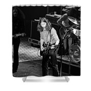 Outlaws #21 Shower Curtain