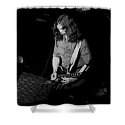 Outlaws #22 Art Shower Curtain