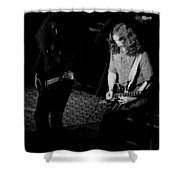 Outlaws #22 Shower Curtain