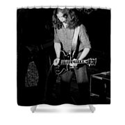 Outlaws #23 Shower Curtain