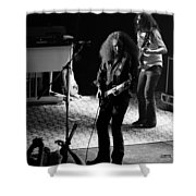 Outlaws #24 Shower Curtain