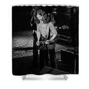 Outlaws #27 Shower Curtain