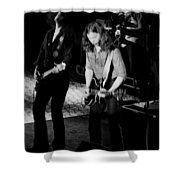 Outlaws #28 Shower Curtain