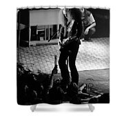 Outlaws #29 Shower Curtain