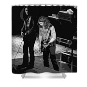 Outlaws #31 Art Shower Curtain