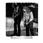Outlaws #31 Crop 2 Shower Curtain