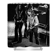 Outlaws #32 Shower Curtain
