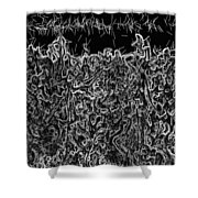 Outsiders Community One Shower Curtain