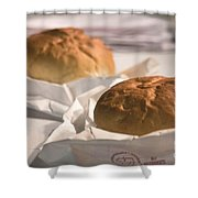 Oven Fresh Shower Curtain