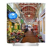 Oxford Arcade 5936 Shower Curtain