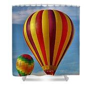 Oz Shower Curtain