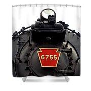 P R R 6755 Shower Curtain