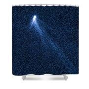 P2013 P5 Asteroid Belt, 2013 Shower Curtain