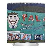 Palace 2013 Shower Curtain