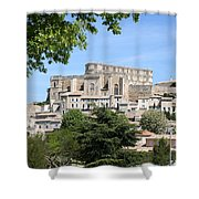 Palace Grignan Shower Curtain