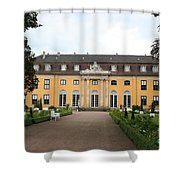 Palace Mosigkau - Germany Shower Curtain