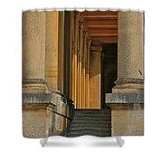 Palace Step Shower Curtain