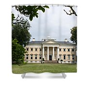 Palace Woerlitz Shower Curtain