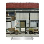 Palouse, Washington State Shower Curtain