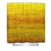 Panorama 2 Shower Curtain