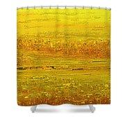 Panorama 2 Shower Curtain